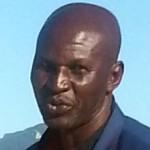 Jean Denis N'Gobo - Kenose Antenna