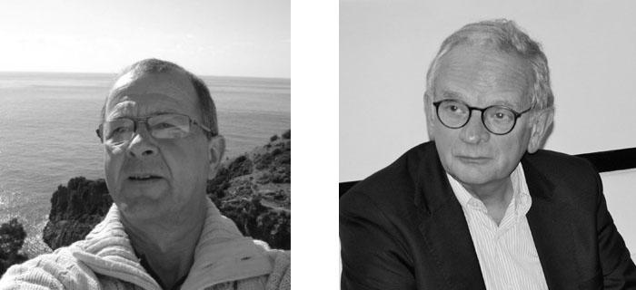 Jean-François Deleval et Michel Janet