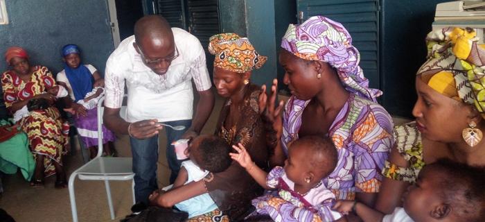 Doubler la production de spiruline au Mali pour assurer sa distribution