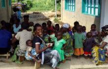 enfants République Démocratique du Congo