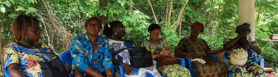femmes distribution spiruline