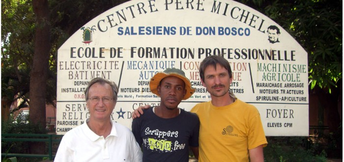 mission au Mali