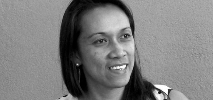 Nathalie Présidente ATA