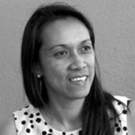 Nathalie RASOANAIVO Présidente Antenna Technologies Antsirabé
