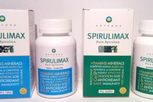 Spirulimax Cambodge