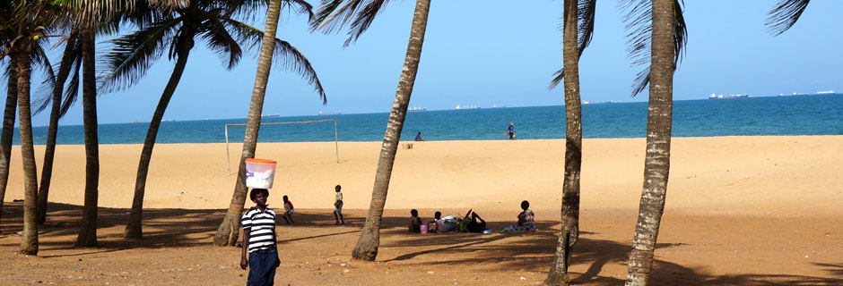 Charity NGO Togo