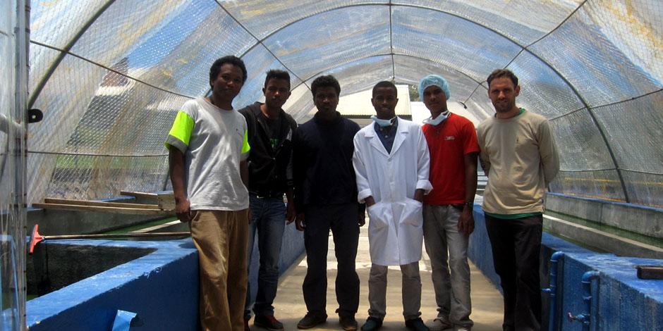 Mission Madagascar Rioux
