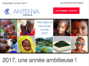 news janvier 2017