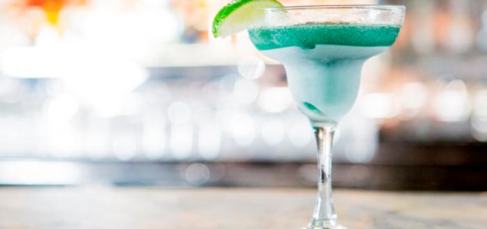 cocktails solidaires à la spiruline