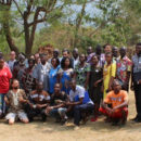 Rencontres panafricaines spiruline Togo