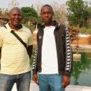Bertrand de Coeurs Charitables au colloque du Togo