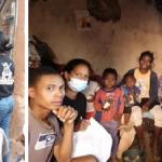 Opération Collecte de fonds Urgence Covid19 Madagascar Antenna France