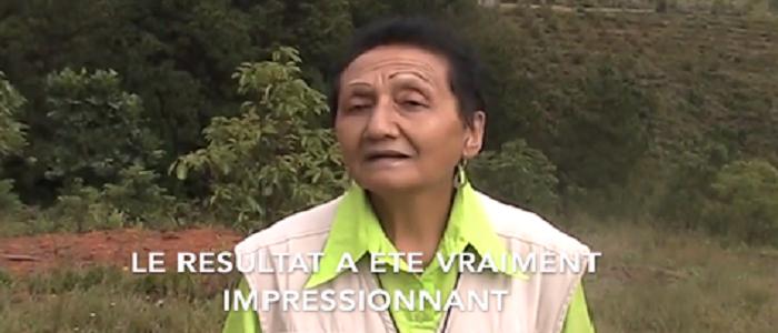 Eulalia Beratto directrice Odadi